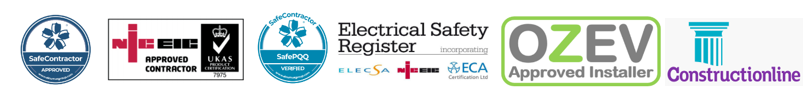 Lewis Harvey Electrical Services